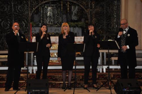 BPMiG Radkow Wambieszyckie Spotkania Muzyczne 2018 niedziela08
