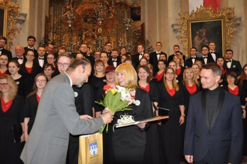BPMiG Radkow Wambieszyckie Spotkania Muzyczne 2018 niedziela57