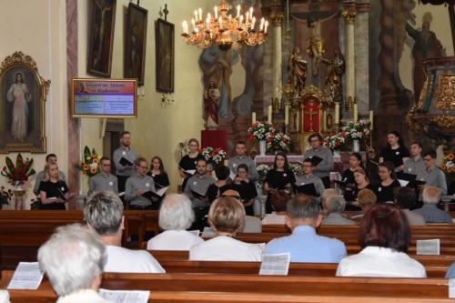 BPMiGRadkow Reimann 2019 Radkow Chor Akademii Muz Wroclaw00007