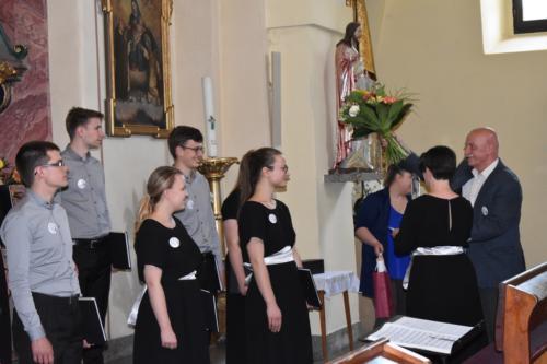 BPMiGRadkow Reimann 2019 Radkow Chor Akademii Muz Wroclaw00047