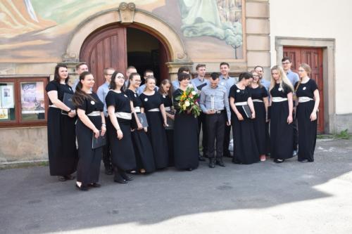 BPMiGRadkow Reimann 2019 Radkow Chor Akademii Muz Wroclaw00053