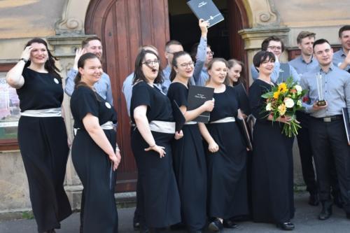 BPMiGRadkow Reimann 2019 Radkow Chor Akademii Muz Wroclaw00058