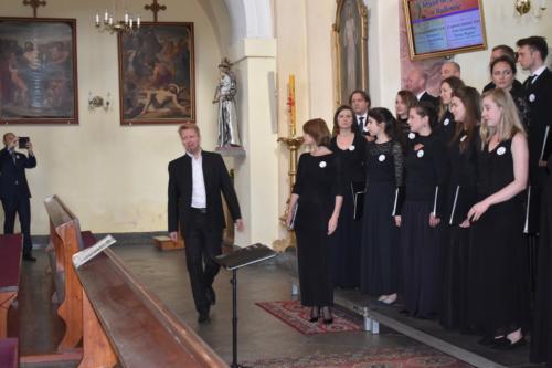 BPMiGRadkow Reimann 2019 Radkow Chor Katedry Wawelskiej00013