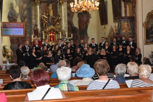 BPMiGRadkow Reimann 2019 Radkow Chor Katedry Wawelskiej00029