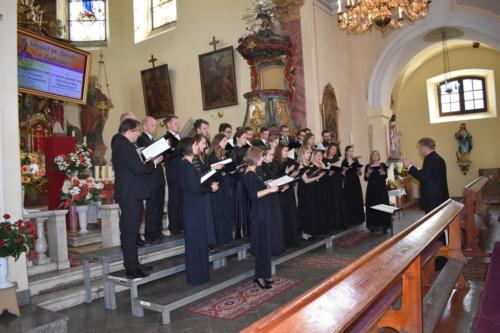 BPMiGRadkow Reimann 2019 Radkow Chor Katedry Wawelskiej00039