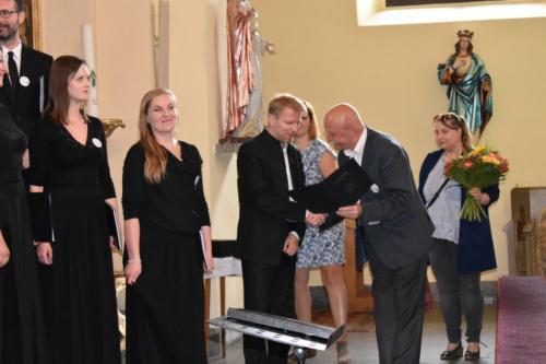 BPMiGRadkow Reimann 2019 Radkow Chor Katedry Wawelskiej00051