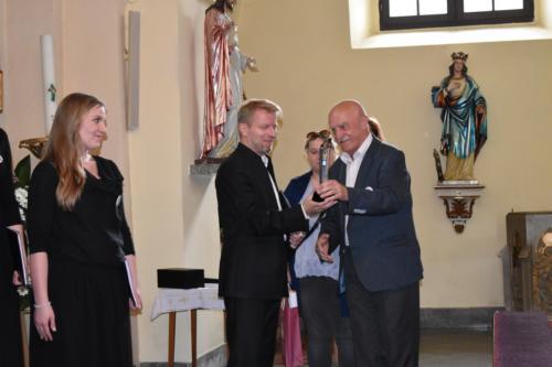 BPMiGRadkow Reimann 2019 Radkow Chor Katedry Wawelskiej00052