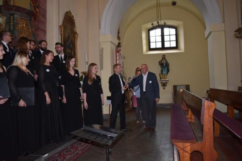 BPMiGRadkow Reimann 2019 Radkow Chor Katedry Wawelskiej00053