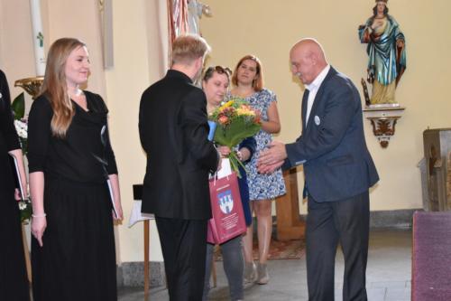 BPMiGRadkow Reimann 2019 Radkow Chor Katedry Wawelskiej00056