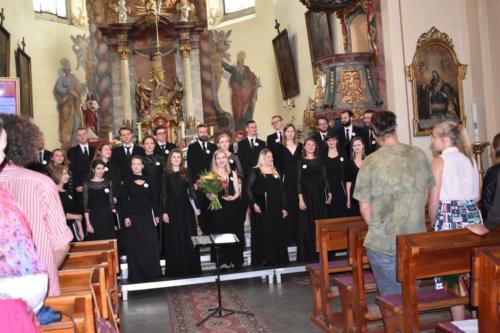 BPMiGRadkow Reimann 2019 Radkow Chor Katedry Wawelskiej00060